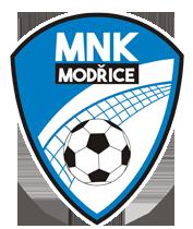 Městský nohejbalový klub Modřice